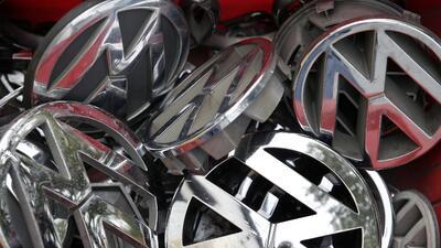 Emblemas Volkswagen