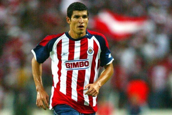 Francisco Javier Rodríguez decidió no renovar contrato con las Chivas pa...