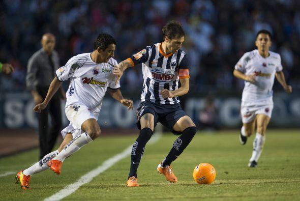 Otro jugador que está en la misma línea es el argentino José María Basan...