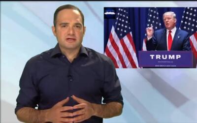 León Krauze analiza la posibilidad de que Donald Trump haga que M...