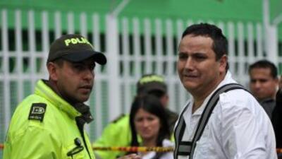 Tragedia en Colombia. (Imagen de Archivo).