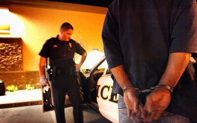 La ventana de tiempo en donde un inmigrante detenido podría evitar ser d...