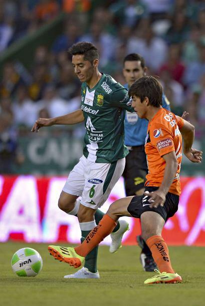Rodolfo Pizarro (6): El jugador hidalguense estuvo desubicado en alguino...