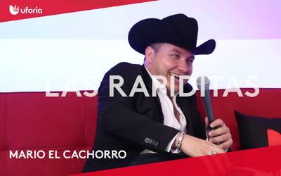 """Las Rapiditas con... Mario """"El Cachorro"""""""