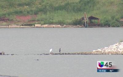 Residentes en Baytown aseguran haber sido expuestos a Tóxicos Peligrosos