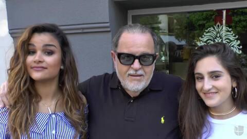 Los 'Molina' se fueron de tapas y postres por Sevilla y Raúl terminó con...
