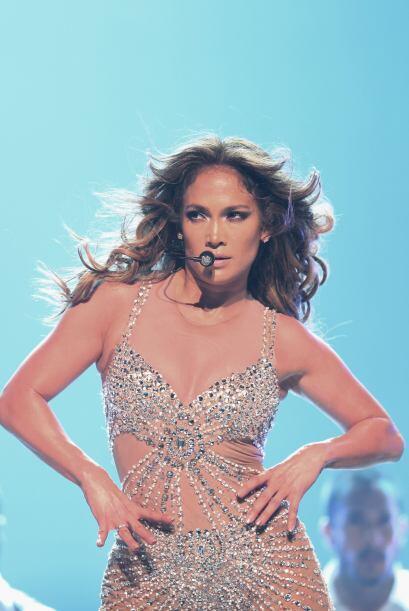 Cantantes como Jennifer López las prefieren como vestuario arriba...