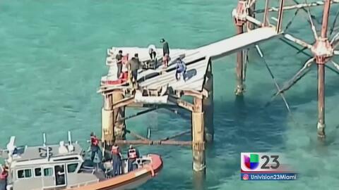Enviarán a Guantánamo a 20 de los balseros de Faro