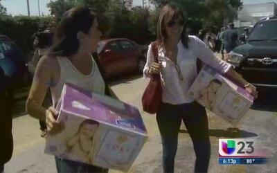 """""""Yo me sumo"""", la campaña venezolana para recolección de medicamentos"""