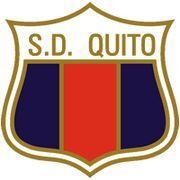 Logo del club Deportivo Quito