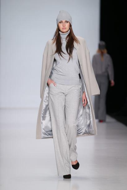 Si tu estilo es más casual sustituye tu  'floppy hat' de lana con...