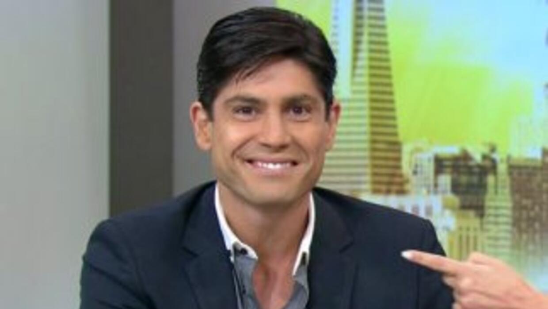 Poncho de Anda, el presentador del Año