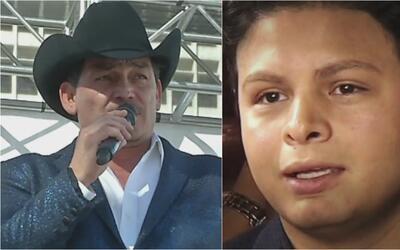 José Manuel Figueroa le mandó un mensaje a Ninel Conde por su relación c...