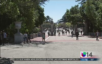 Investigan abuso sexual de estudiante de la Universidad de California en...