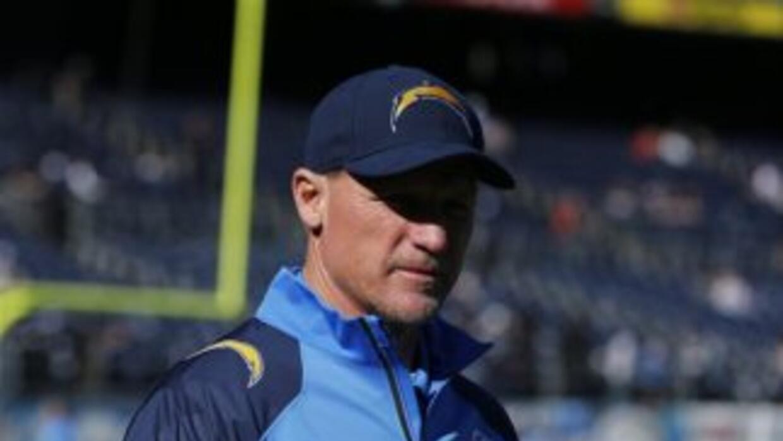 Ken Whisenhunt es uno de los candidatos más buscados para ser entrenador...