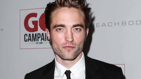 Robert Pattinson está trabajando en su propia línea de ropa