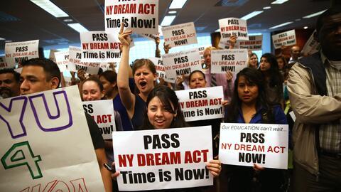 En los últimos años el proyecto de ley se ha quedado estan...