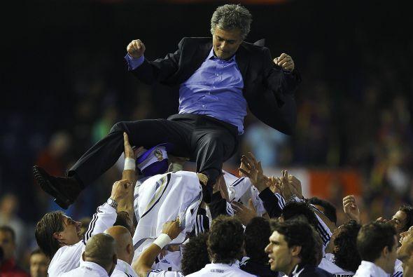 2. La Copa del Rey que ganó en Mestalla al Barcelona:  Fue su primer tít...