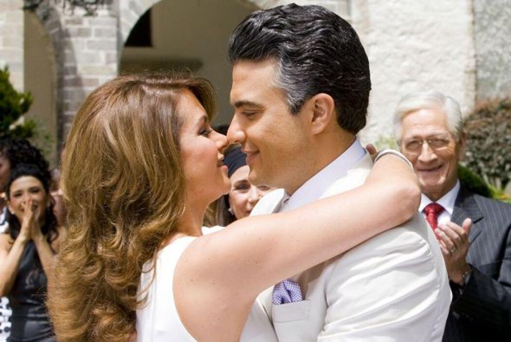 ¿Y cómo olvidar la boda más esperada del año entre Helena y Juan Carlos...
