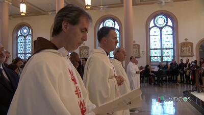 Obispos por la reforma piden coraje al Congreso