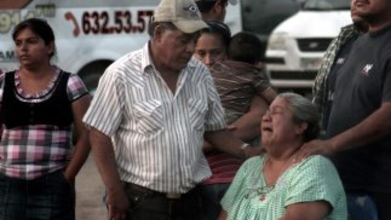 Un saldo de cuatro personas muertas dejó un enfrentamiento ocurrido en C...