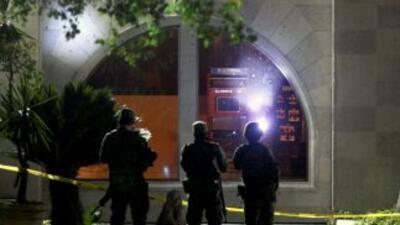 El periódico mexicano El Norte sufrió el martes dos diarios tres ataques...