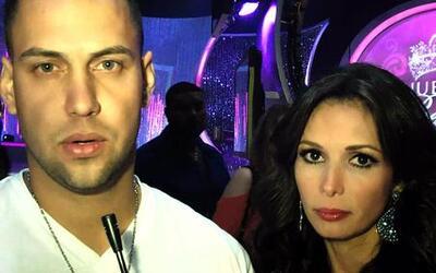 El novio de Shalimar Rivera le pidió perdón a través de la 'Gigi-cam'