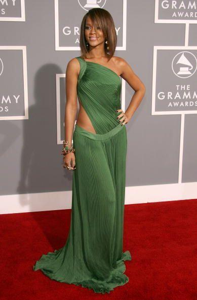 Como una diosa griega, en 2007 esta mujer nos dejó con la boca abierta u...