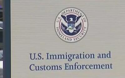 Amnistía internacional pide a ICE libertad para la salvadoreña que tiene...