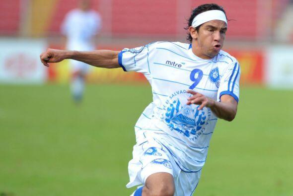 La Selección de El Salvador debe preparar su participación...