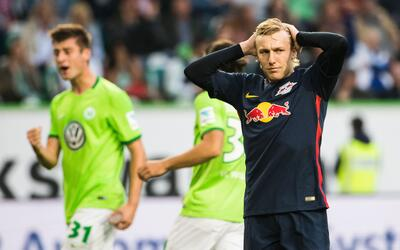 Récord de penales fallados en la Bundesliga