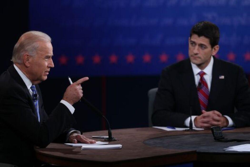 """Al respecto, el vicepresidente de EEUU, Joseph Biden, prometió llegar """"a..."""