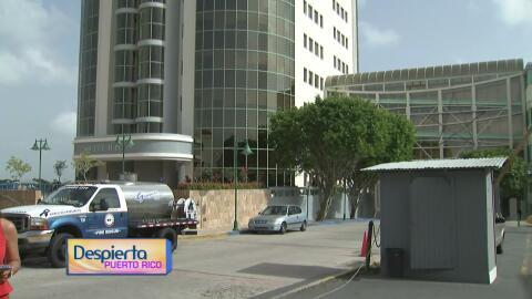 La vicealcaldesa de Guaynabo deberá certificar que el alcalde Héctor O'N...