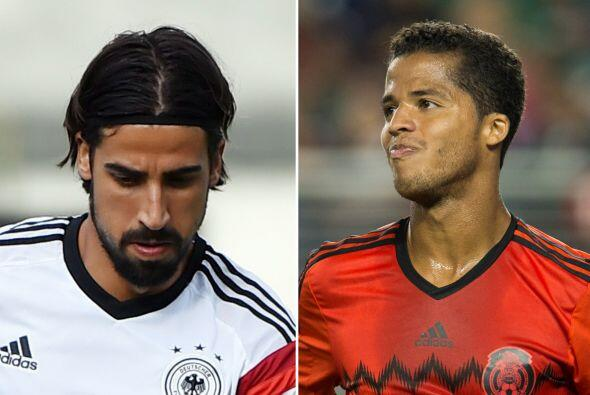 La primera fecha FIFA posterior a la coronación de Alemania en la pasada...