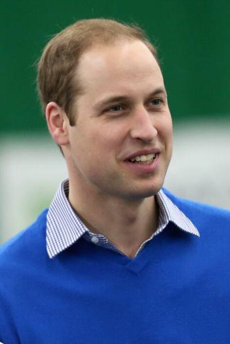 Toda la prensa estuvo al pendiente del Duque. Mira aquí los videos más c...