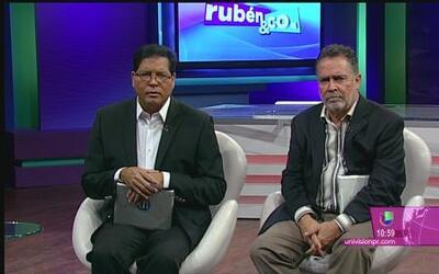 Rubén & Co. - 22 de julio