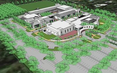 Residentes en Sunset se oponen a la construcción de una nueva escuela ch...