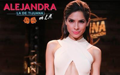 Episode 5 Alejandra la de Tijuana en L.A.: Ale wants to write a book on...