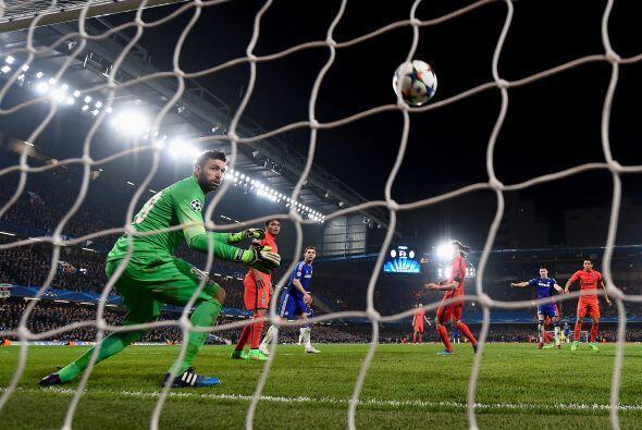 El gol parecía dictar sentencia pues quedaban pocos minutos para que el...