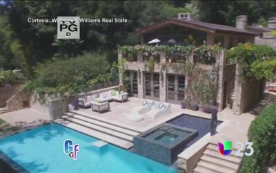 Que?!!! Que?!!!JLo compra mansion por 28 millones??