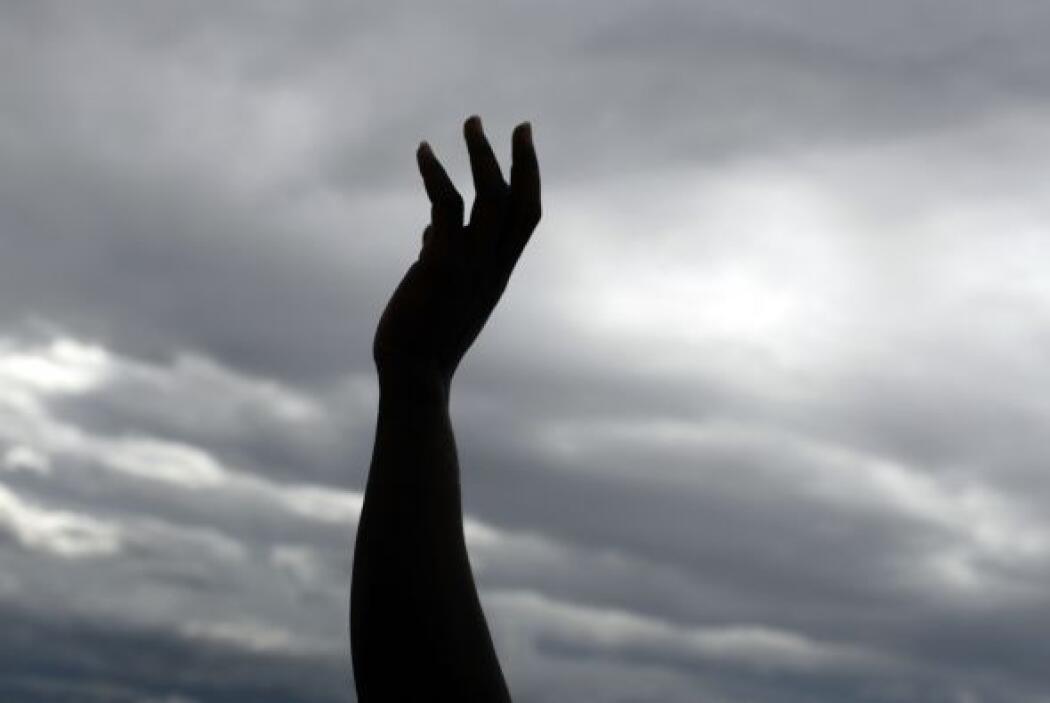 El huracán Tomas, que azotaba este viernes el oeste de Haití, provocó la...