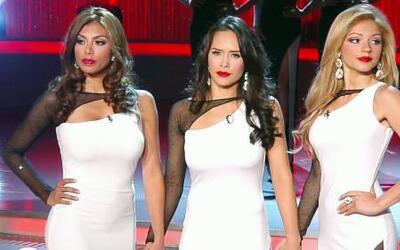 La segunda gala de Nuestra Belleza Latina estuvo cargada de emociones fu...