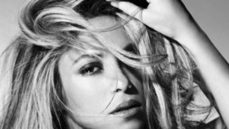 Shakira pidió ayuda para Japón. Foto: Twitter-Shakira.