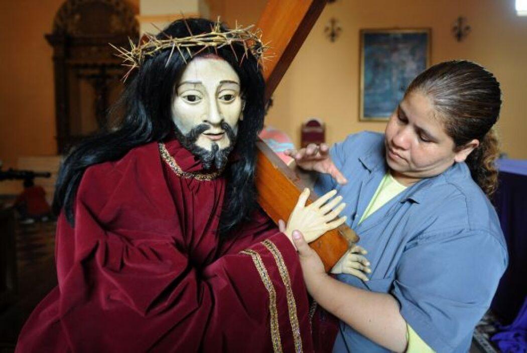 El Triduo Pascual finaliza con el sábado santo y el domingo de pascua de...