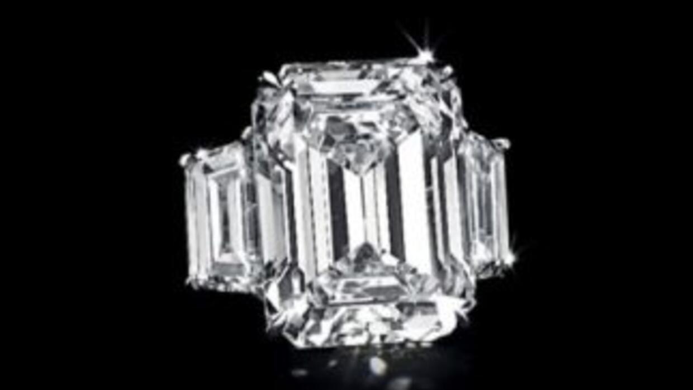 El anillo de compromiso que Kris Humphries regaló a Kim Kardashian se su...