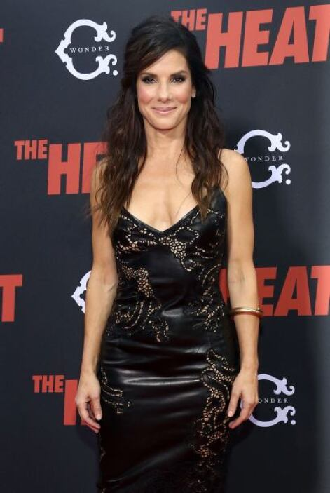 7. Sandra Bullock  ¿Cuánto recibió de paga?: $14 millones.