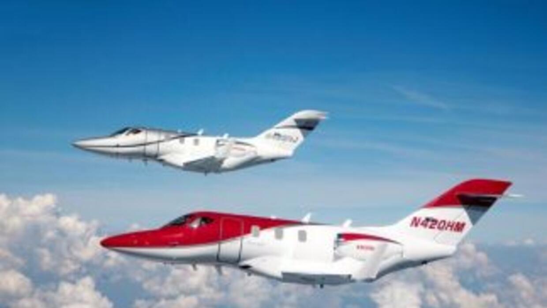 La rama de aviación de la conocida automotriz japonesa buscará concretar...