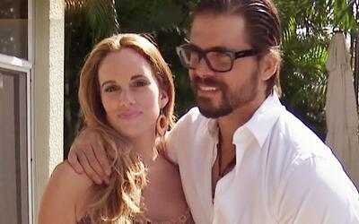 No todo es color de rosa: Pedro Moreno y su esposa llegaron a pensar en...