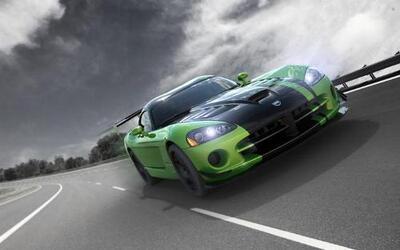 Edición especial Dodge Viper