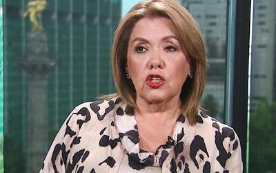 Silvia Urquidi aclara todos los rumores de demandas en contra de los hij...
